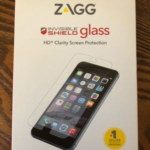 Other - Zagg screen protector for IPhone 6 PLUS